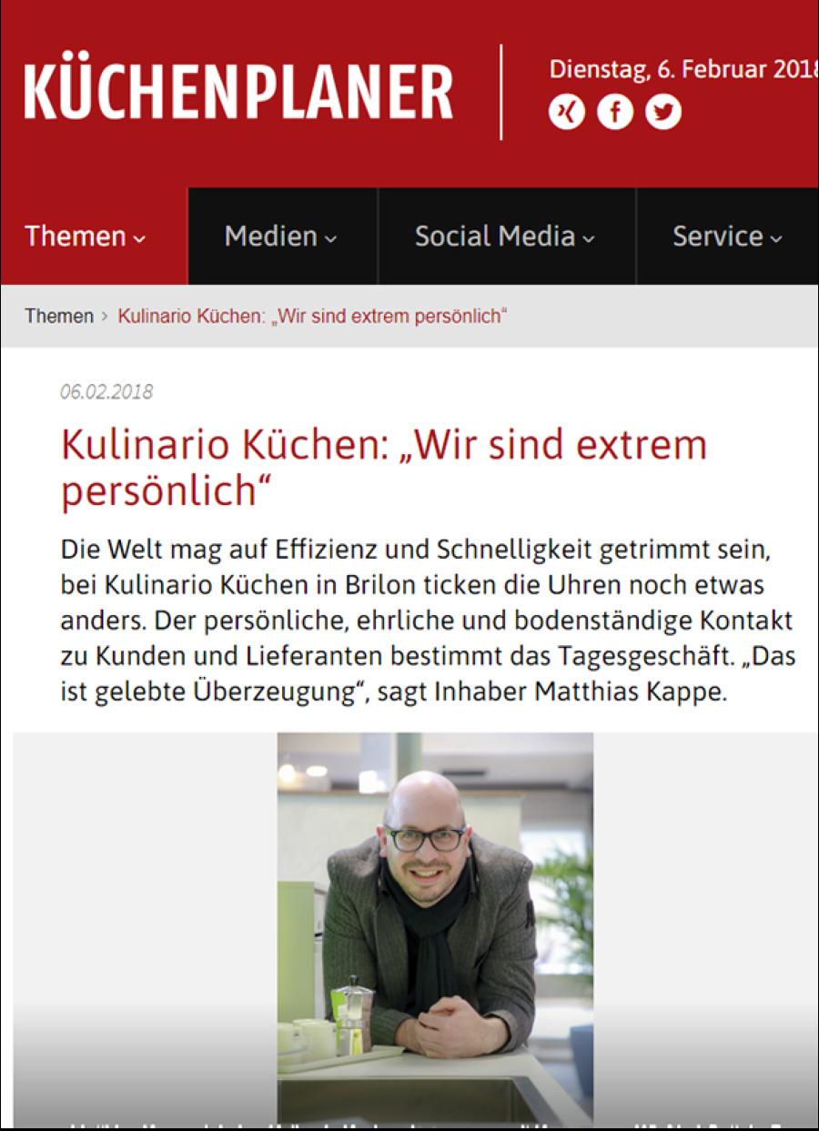 Elegant Küchen Brilon Ideen Von Der KÜchenplaner .