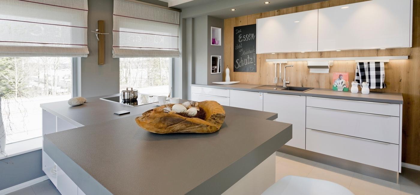 Kulinario Küchen - Kulinario Küchen in Brilon - Matthias Kappe